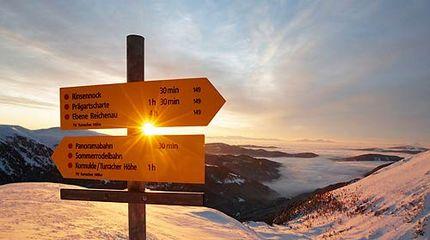 Turracher Höhe, Kärnten