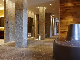 Wo Wasser und Wärme feinstens verwöhnen - Wellness im Hotel Hochschober