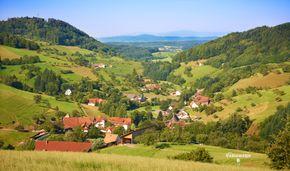 Journées bien-être dans la vallée de Brettental
