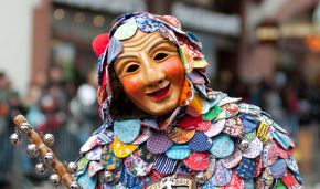 carneval candy
