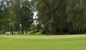 Golftage