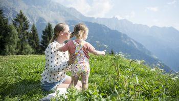 Zeit für die Familie - Familienvorteilwochen