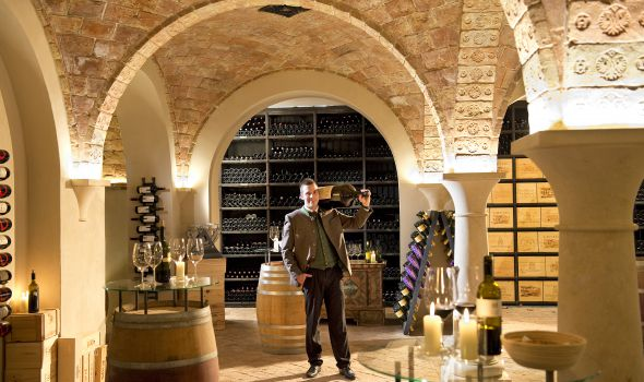 Wein & Wissen Workshop