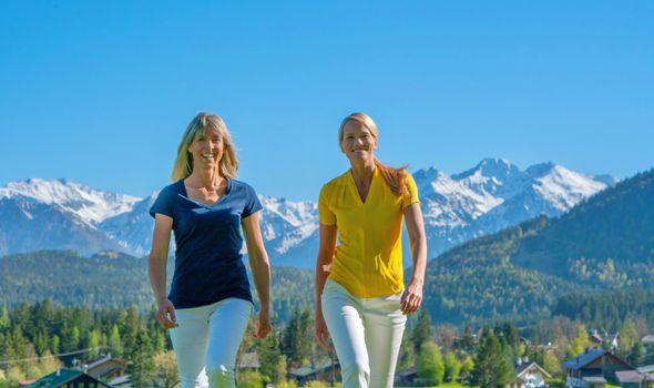 Resilienz Retreat Tyrol