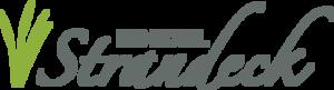 Bio- & Dünenhotel Strandeck - Logo