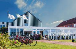 Biohotel Strandeck, Langeoog, Bassa Sassonia, Germania (17/38)