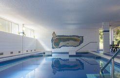 Biohotel Strandeck, Langeoog, Bassa Sassonia, Germania (14/38)
