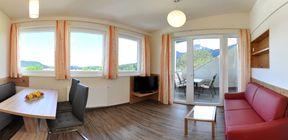 Stammhaus Suite Mittagskogel & Dobratsch