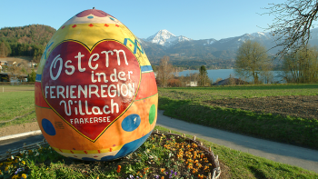 Ostern am Faaker See