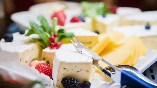 Von 18.00 Uhr bis 21.00 Uhr bietet die Speisekarte eine Auswahl an Gerichten.