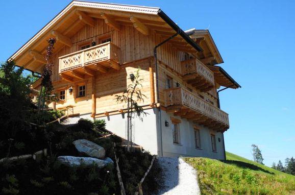 Summer, Chalet Torstein in Pichl, Schladming-Dachstein, Styria , Austria