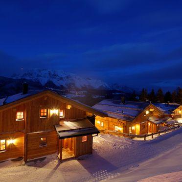 Winter, Chalet Torstein, Pichl, Schladming-Dachstein, Steiermark, Österreich