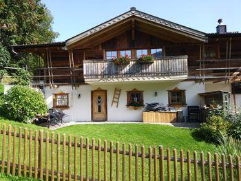 Almchalet Schneeberg - Salzburg - Austria