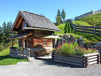 Oberprenner Troadkostn - Styria  - Austria