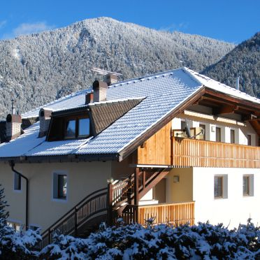 Chalet Costaces - Tor, Winter