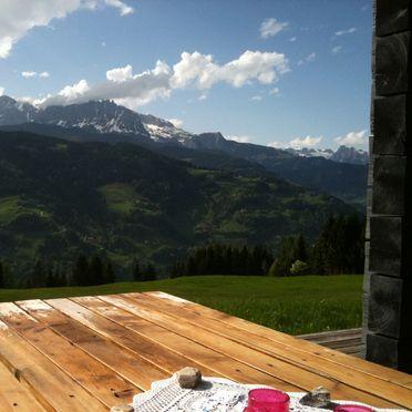 Reitlehen Hütte, View