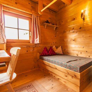 Schwedenofen, Berghütte Kelchsau in Wörgl, Tirol, Tirol, Österreich