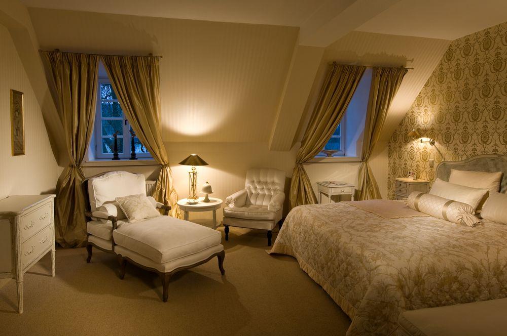 Double Room Charme