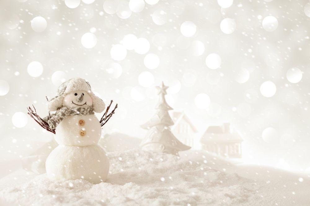 Wunderbare Weihnachten