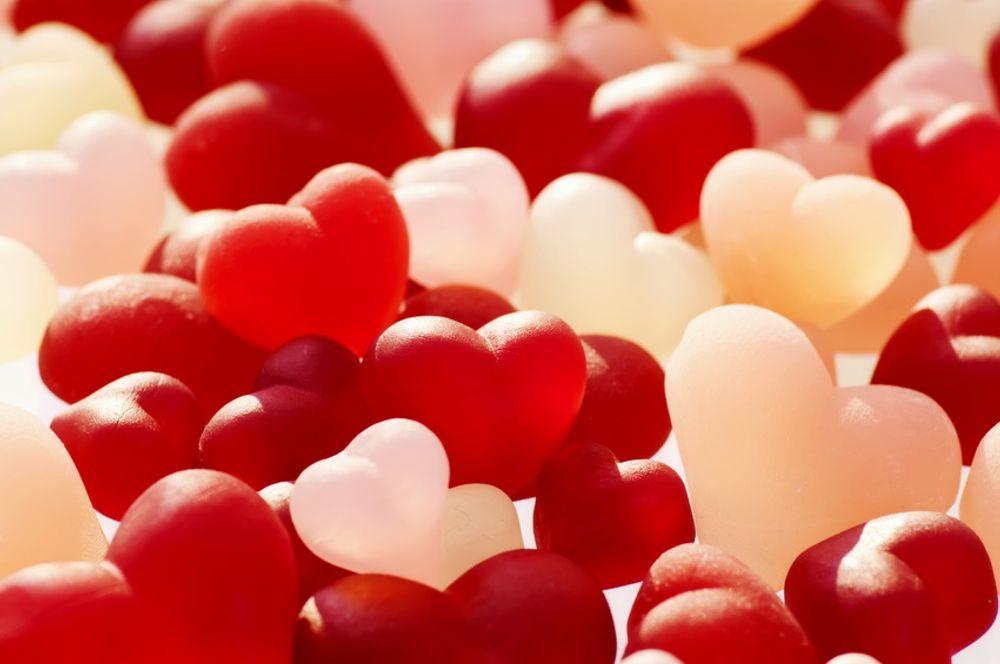 Verführerischer Valentinstag | Woche