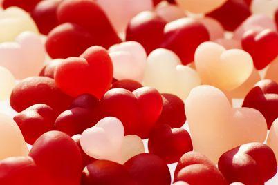 Verführerischer Valentinstag   Woche