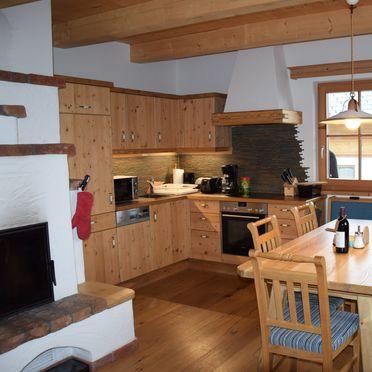 Holzknechthütte, Diningtable