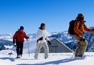 Schnee, Ski und Spass | 4 ÜN