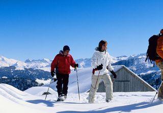 Schnee, Ski und Spass | 6 ÜN