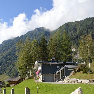 Sommer, Chalet Schareck in Rauris, Salzburg, Salzburg, Österreich