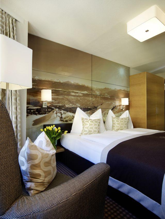 Double Room Classic Innsbruck