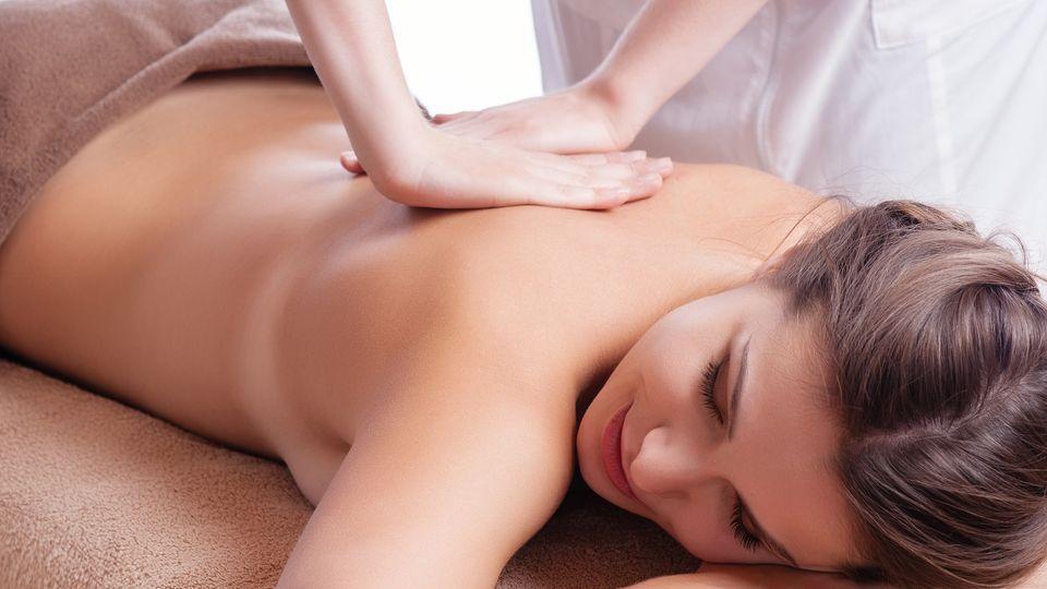 Ayurasan Body Massage // according to Gertraud Gruber
