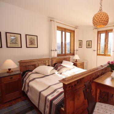 Double room, Hütte Weikhardt, Tauplitz, Steiermark, Styria , Austria