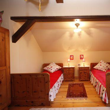 Villa Dachstein, Bedroom