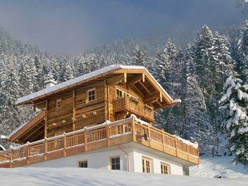 Bergchalet Klausner Die Hütte - Tyrol - Austria