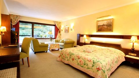 Junior Suite Haselbach