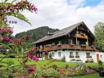 Bauernhaus Lammertal - Salzburg - Austria