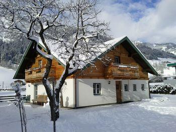 Chalet Frauenkogel - Salzburg - Austria