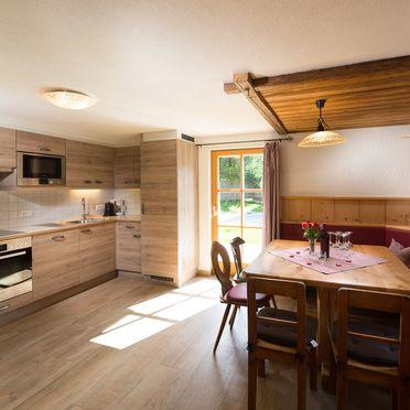 Kitchen, Chalet Frauenkogel, Großarl, Pongau, Salzburg, Austria