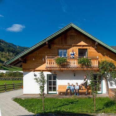 Sommer, Chalet Frauenkogel, Großarl, Pongau, Salzburg, Österreich