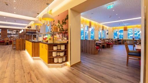 Speisen im Familotel Mein Krug | Familotel Fichtelgebirge FamilienKlub Krug | Mein Krug | Hotel Krug