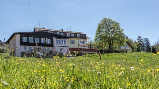 Urlaub in der Natur im Familotel Mein Krug | Familotel Fichtelgebirge FamilienKlub Krug | Mein Krug | Hotel Krug