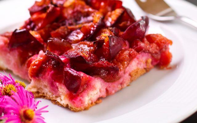 Biohotel Ifenblick: Hausgemachte Desserts
