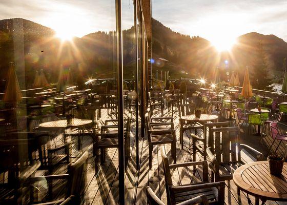 Nachhaltigkeit - Berghotel Ifenblick