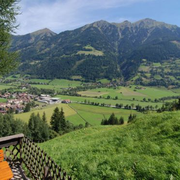 Panorama View, Koflerhäusl, Bad Hofgastein, Salzburg, Salzburg, Austria