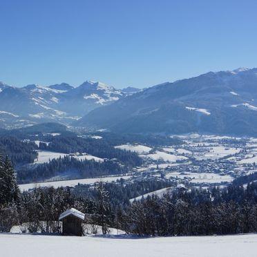 Ausblick, Chalet Alpenblick, Kitzbühel, Tirol, Tirol, Österreich
