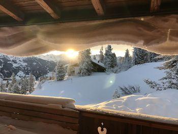 Chalet Hochzillertal - Tirol - Österreich