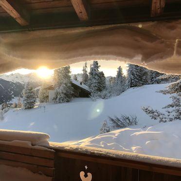 Winter, Chalet Hochzillertal, Kaltenbach im Zillertal, Tirol, Tyrol, Austria