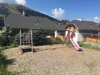 Almchalet am Katschberg - Salzburg - Österreich