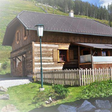 Almchalet am Katschberg, Summer