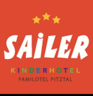 Kinderhotel Sailer - Logo